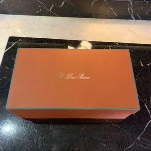 Loro Piana shoe box